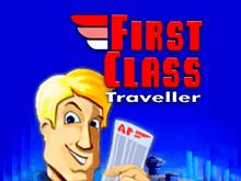 First Class Traveller - азартные игры в онлайн казино
