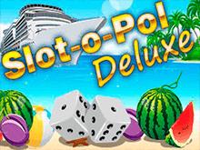 Slot-o-pol Delux - казино Вулкан
