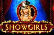 автомат Showgirls в казино Вулкан